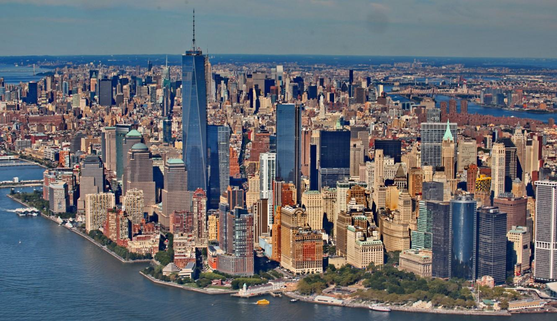 Donnavventura a New York