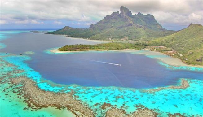 Donnavventura: le meraviglie della Polinesia Francese