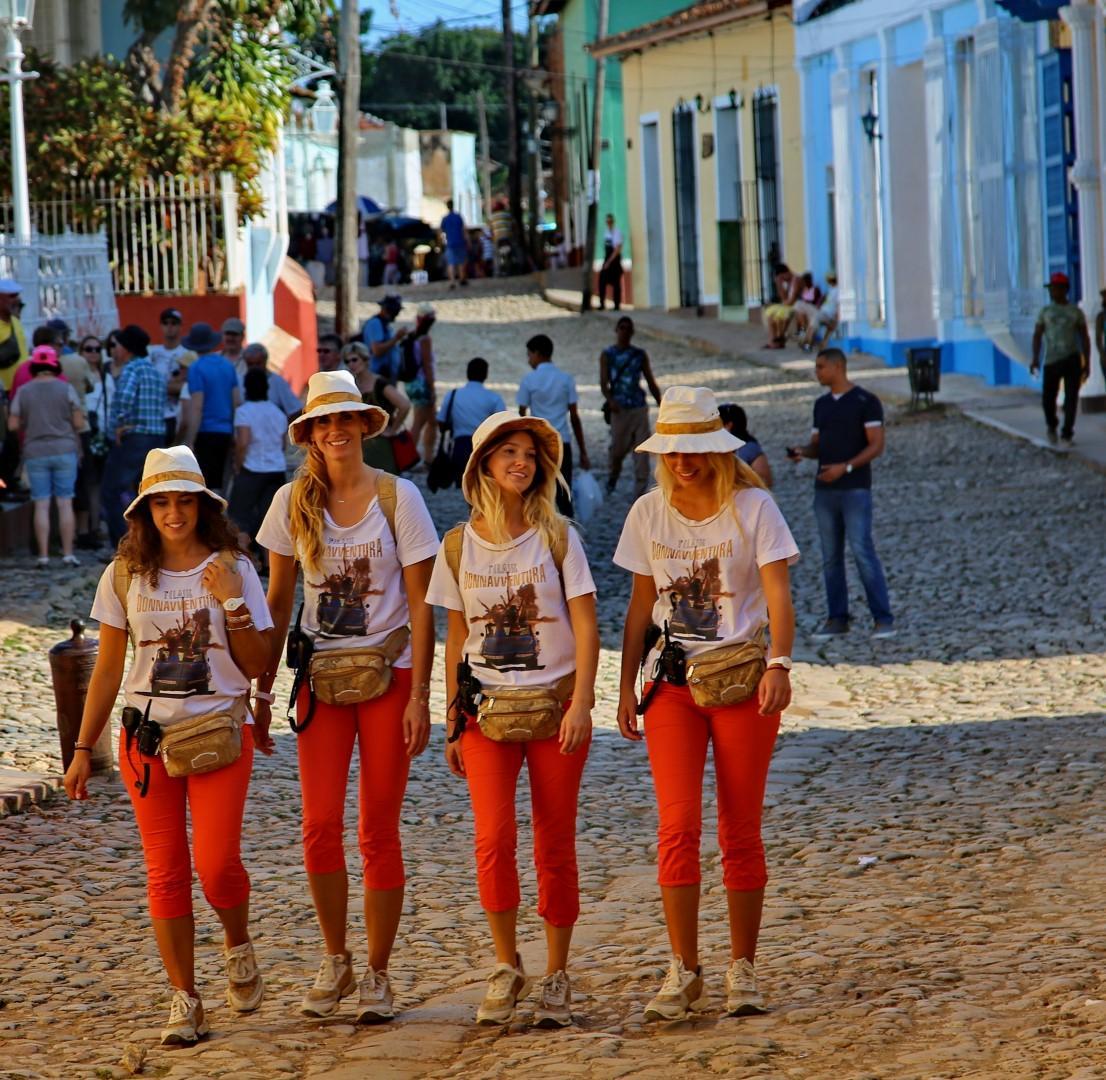 Donnavventura: Trinidad, il gioiello di Cuba