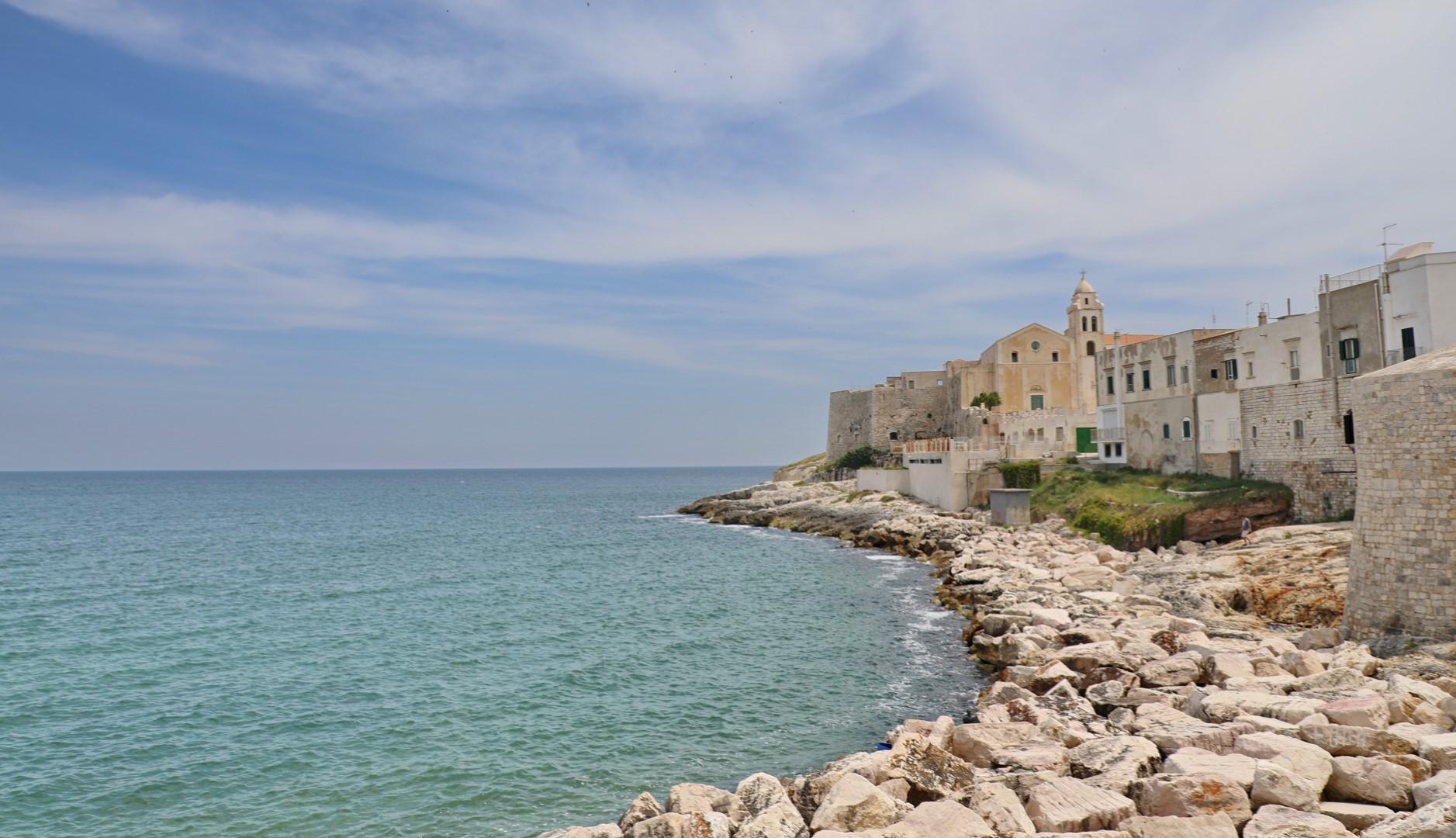 Donnavventura Summer Beach: scoprire la Puglia