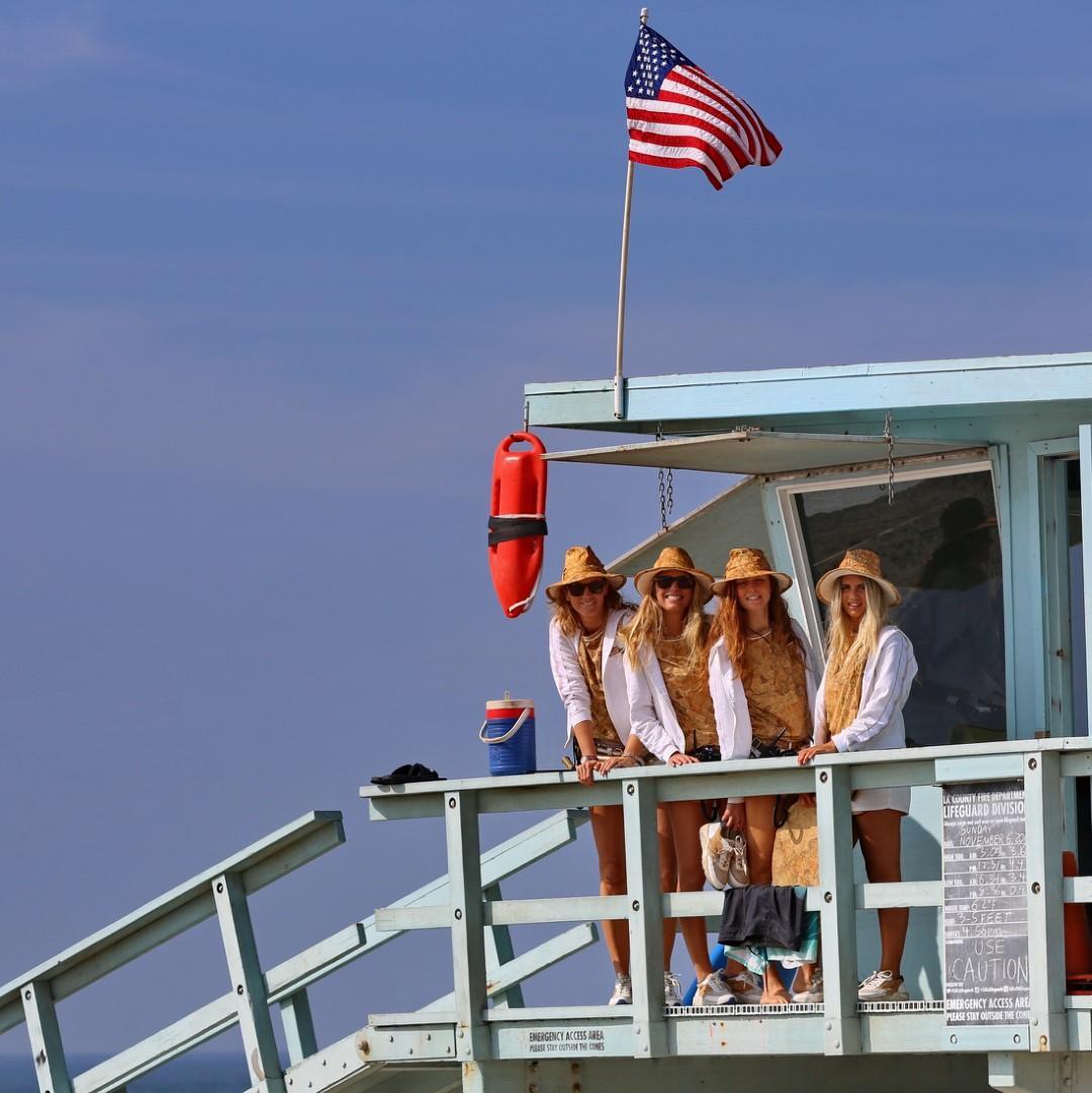 Venice Beach e le sue stravaganze