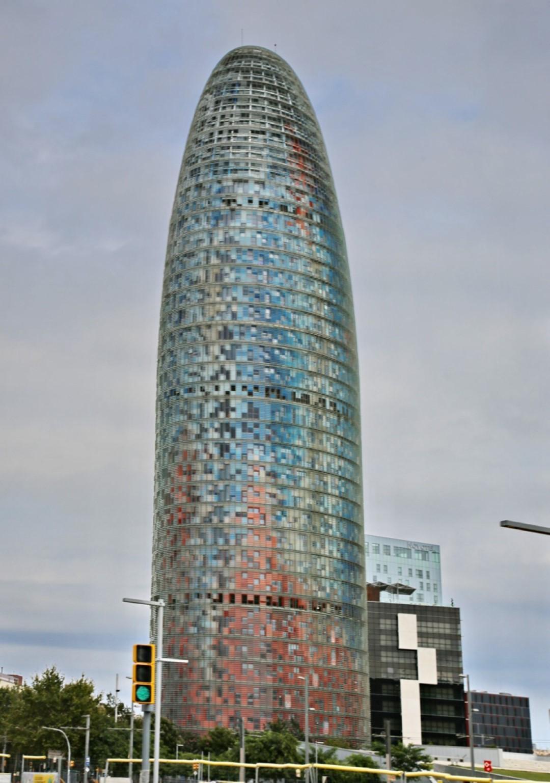 A Barcellona con Donnavventura