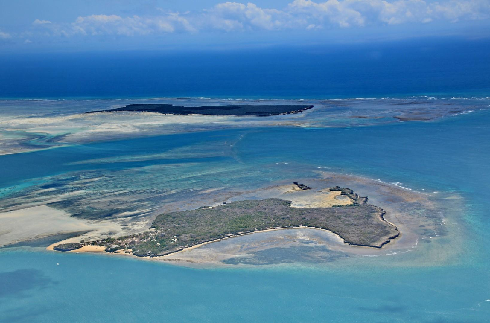 Con Donnavventura nelle Isole Quirimbas