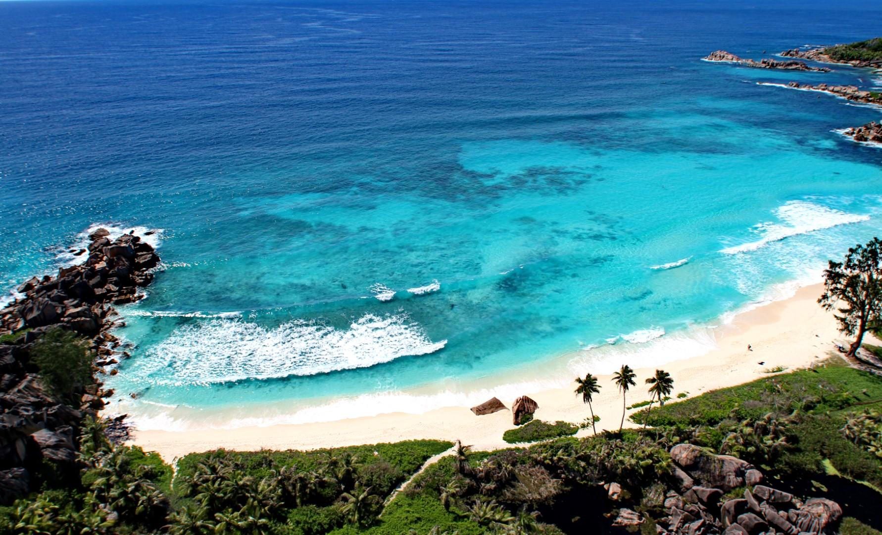 Alle Seychelles con Donnavventura