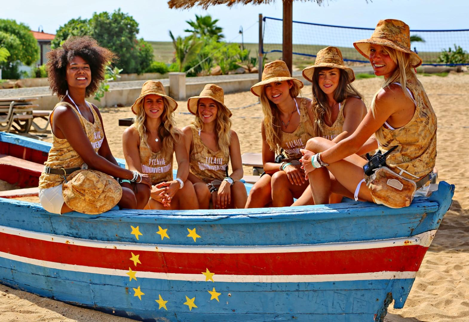 Donnavventura: le bellezze di Capo Verde