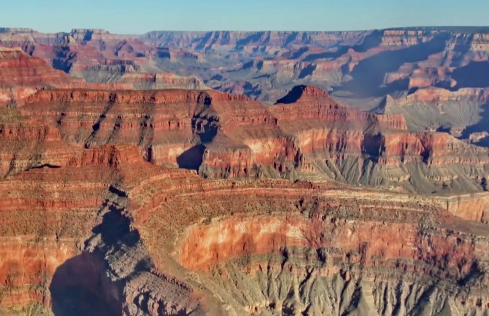 La meraviglia naturale più affascinante: il Grand Canyon