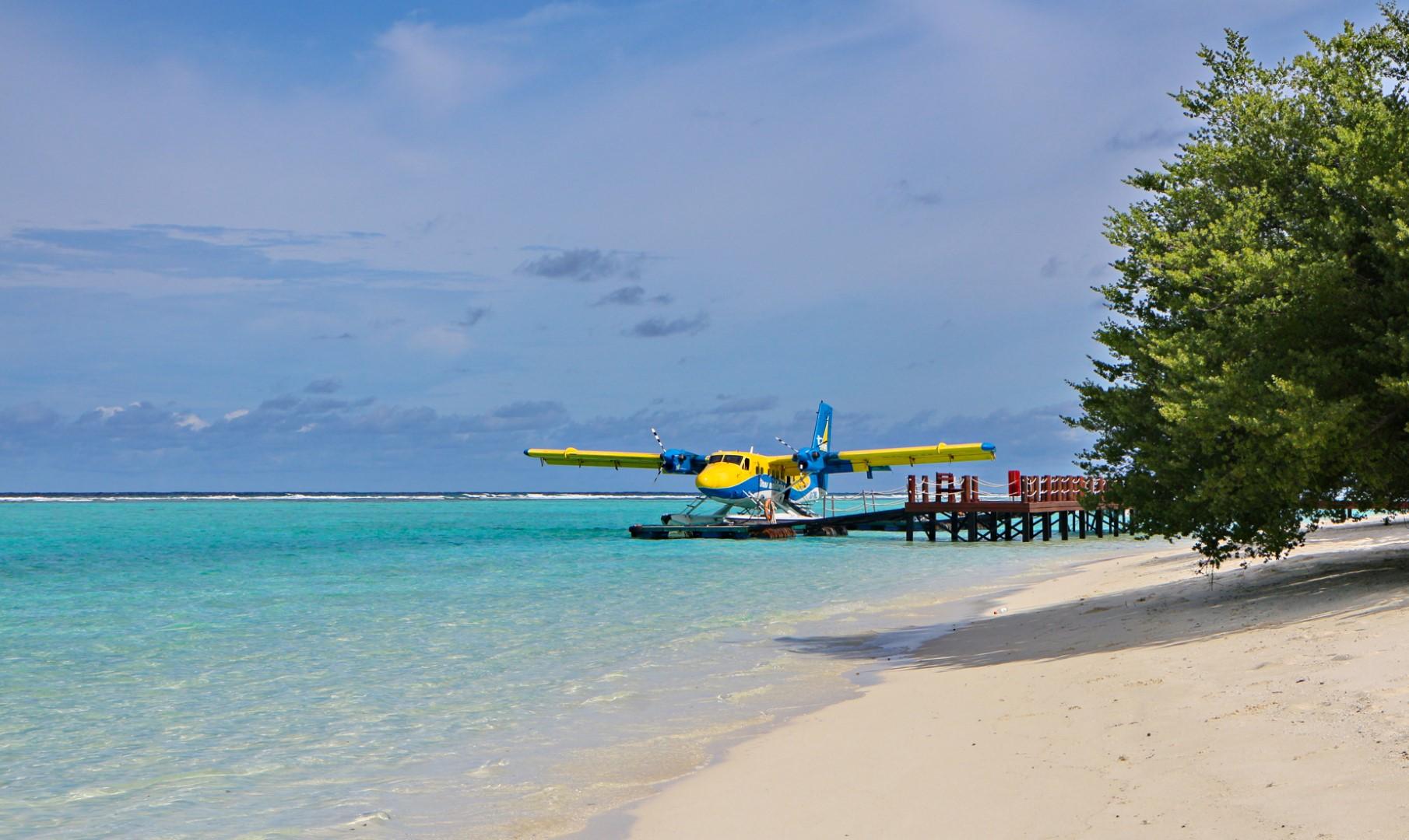 Donnavventura a Palm Beach