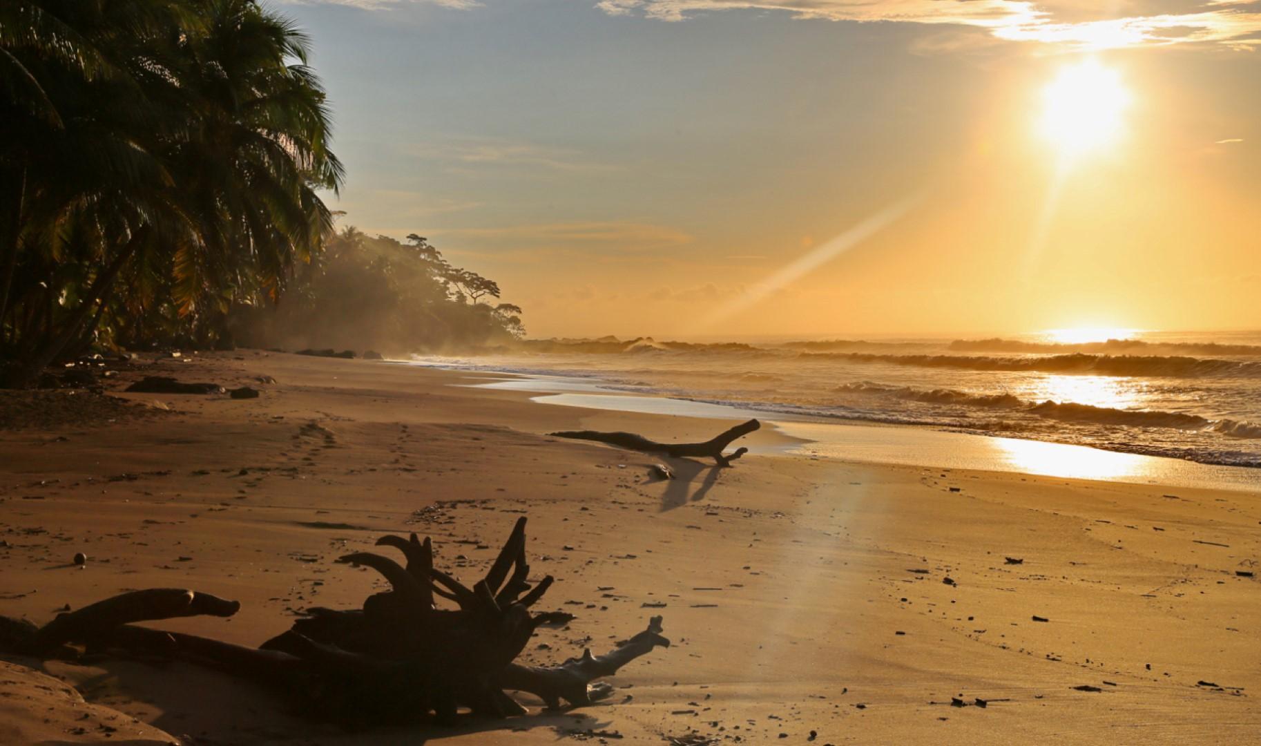 Costa Rica e Playa Tamarindo