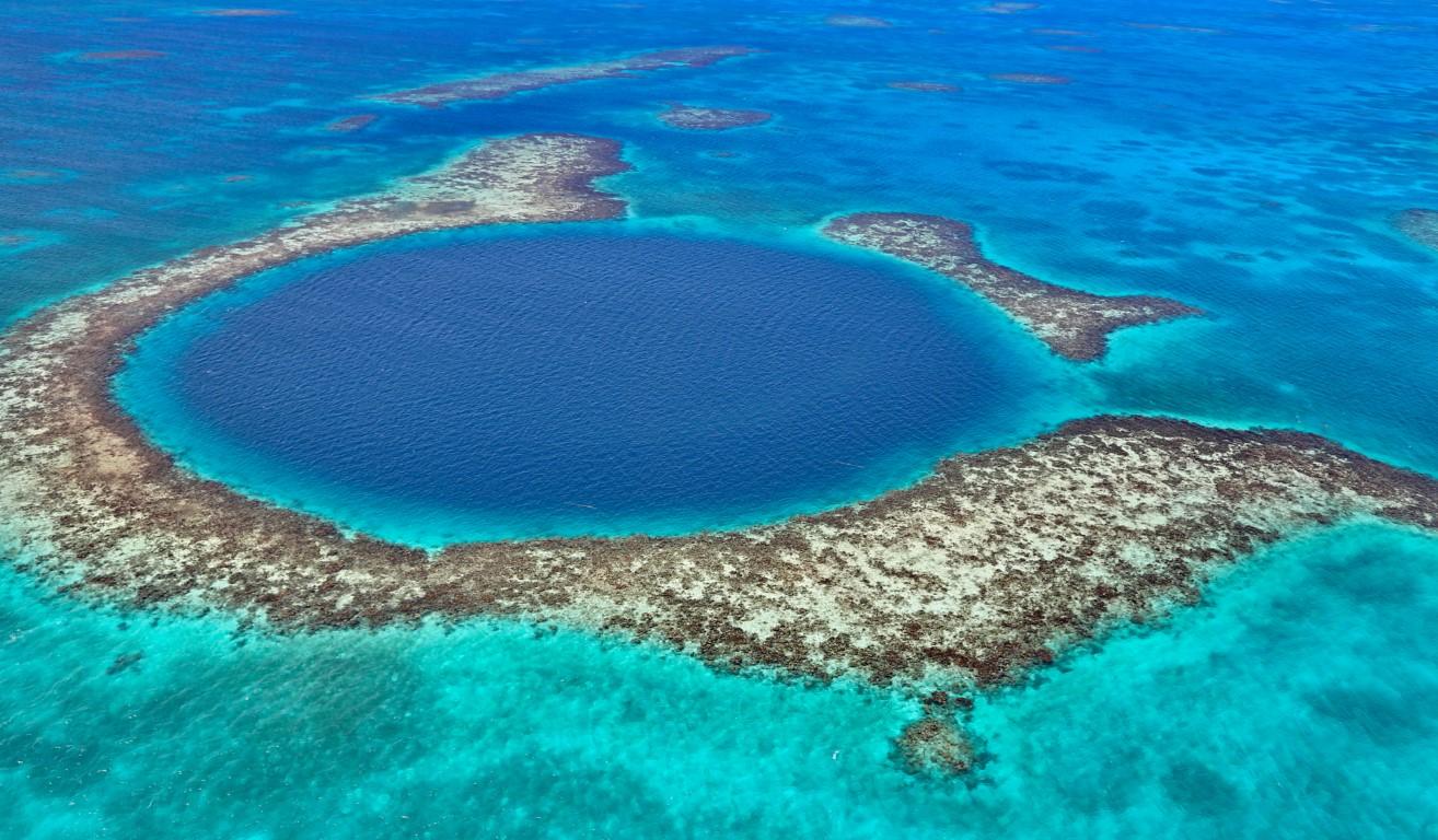 Donnavventura in Belize