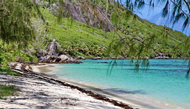 Donnavventura alle Seychelles: il paradiso dell'Eden in pieno Oceano Indiano
