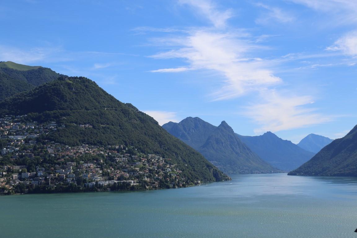 Donnavventura a Lugano