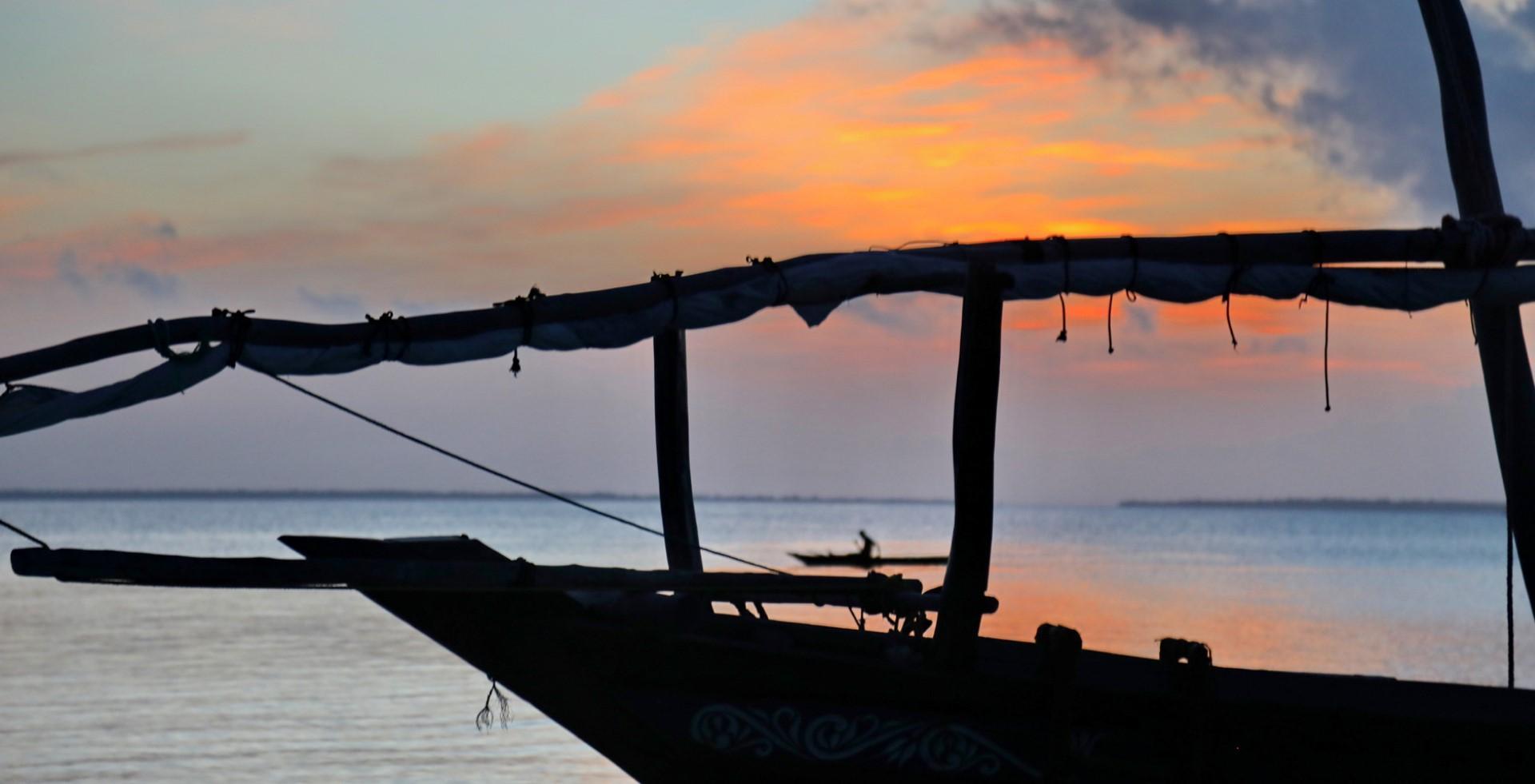 A Zanzibar con Donnavventura