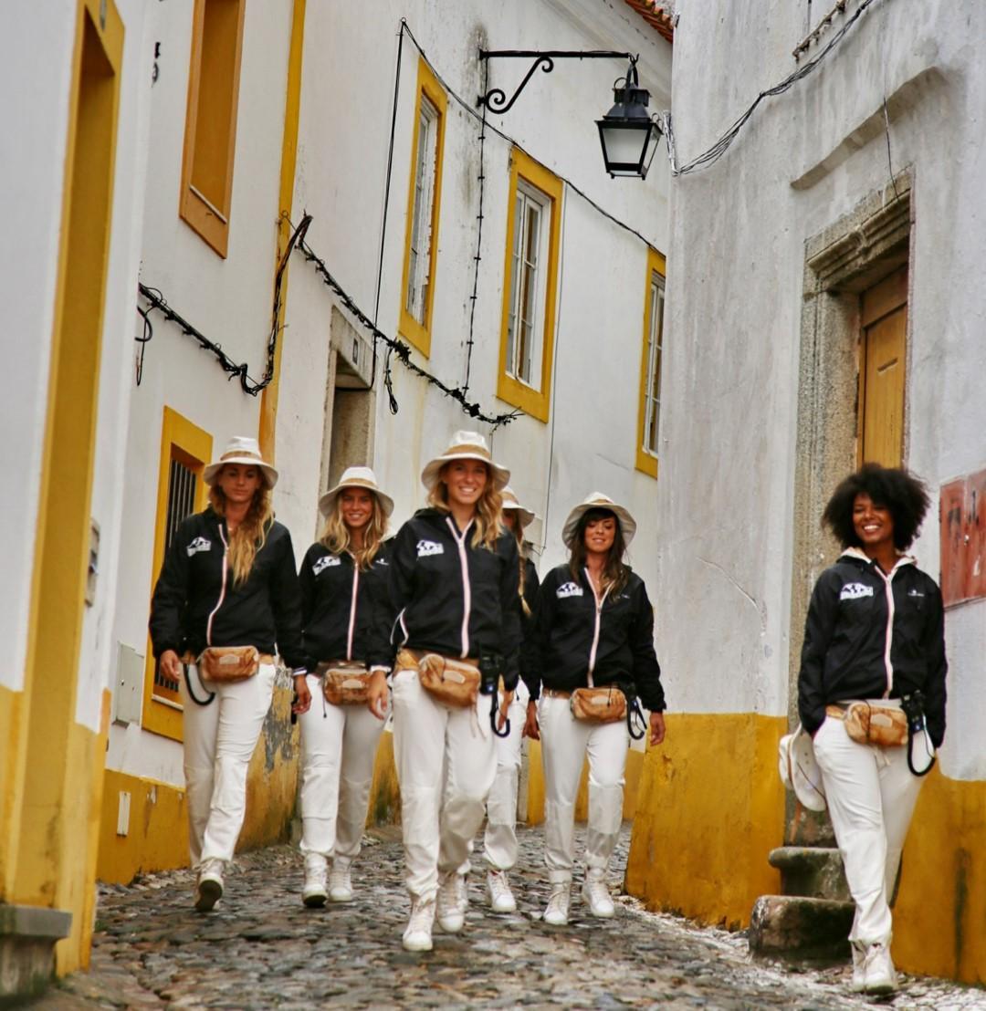 Evora, gioiello del Portogallo
