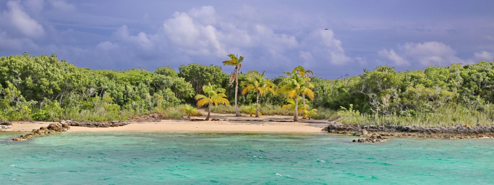 Donnavventura: tra le meraviglie delle Bahamas
