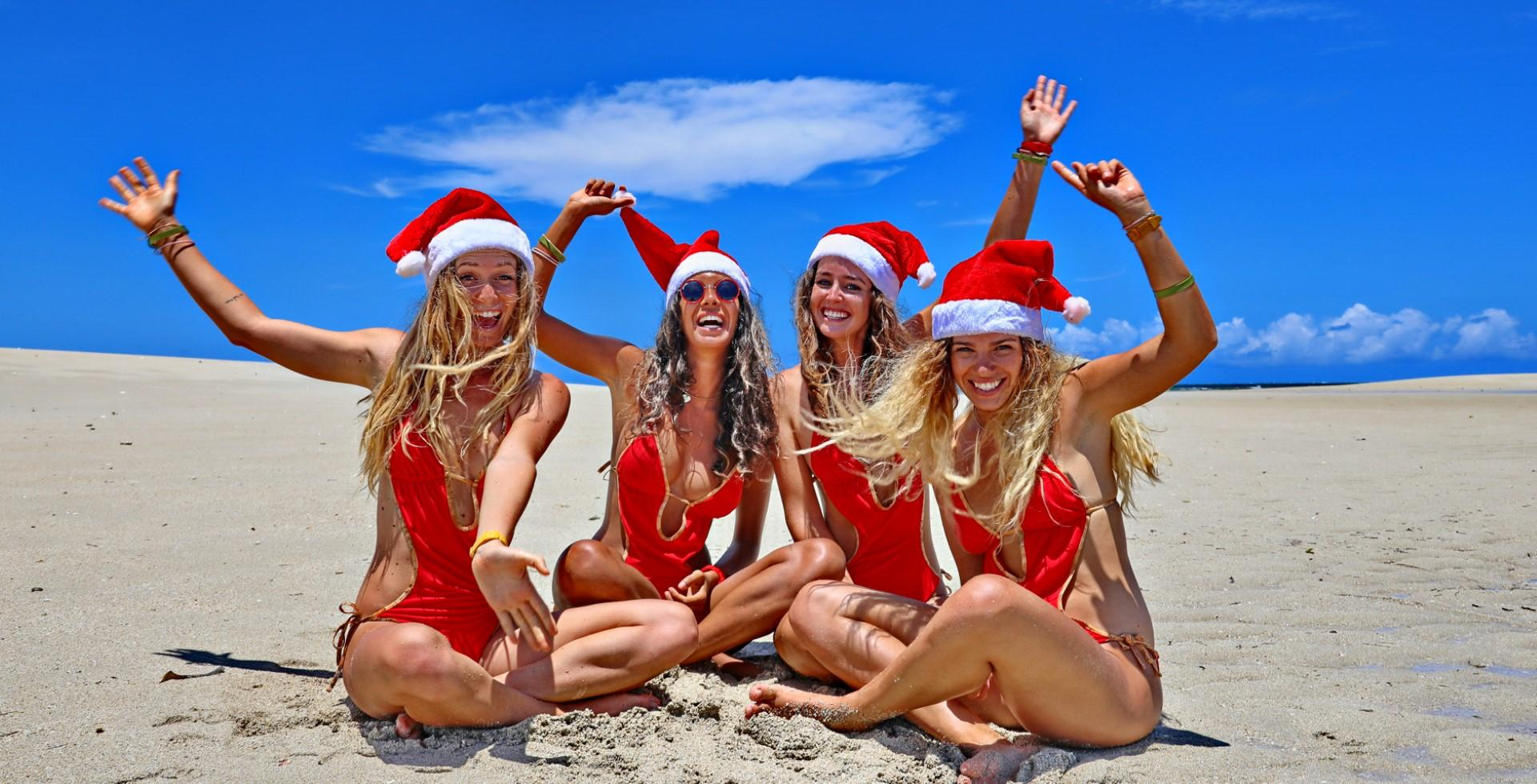 Donnavventura augura Buon Natale