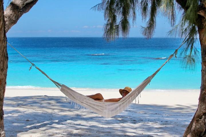 Il paradiso al largo della costa africana: il Madagascar
