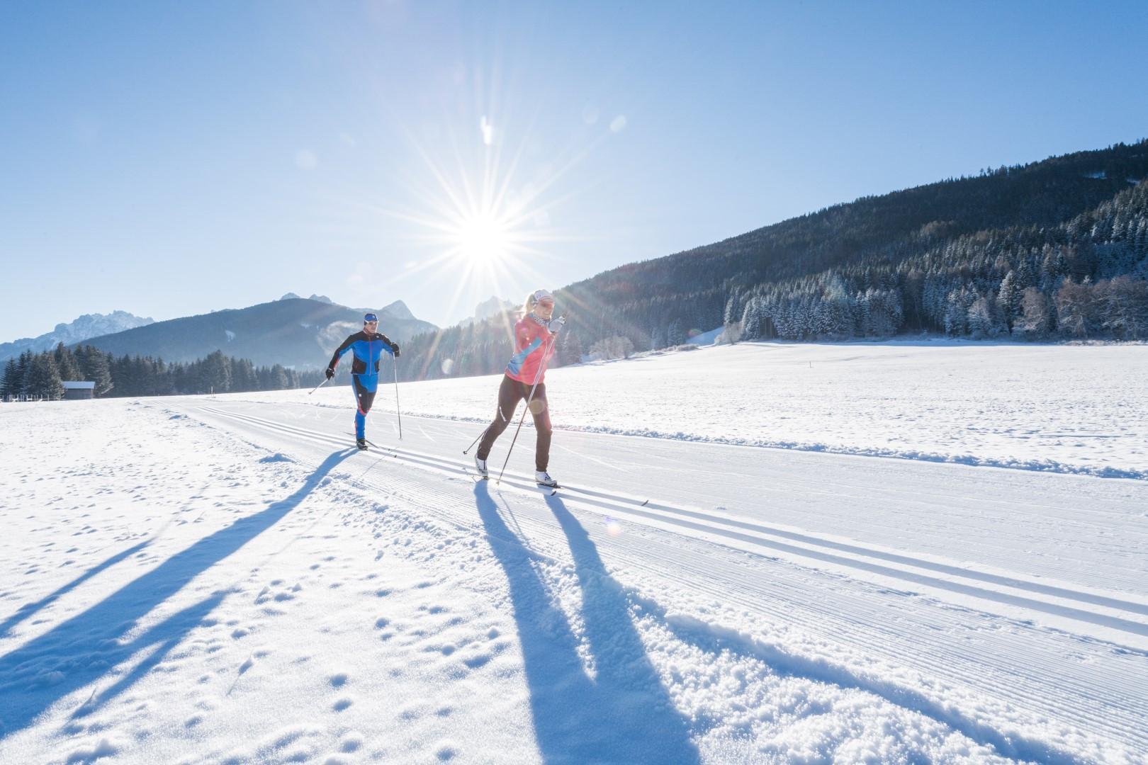 Alto Adige, un inverno tra relax e adrenalina