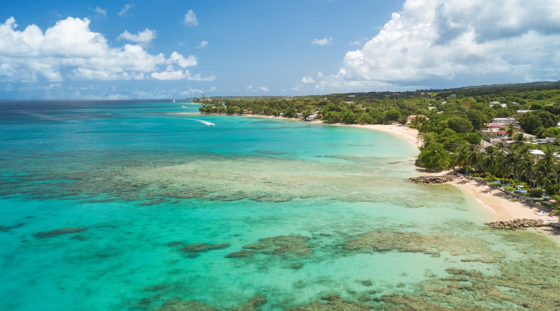 Dolce vita a Barbados,  il posto più ricco della Terra