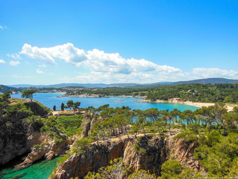 Catalogna d'estate, favoloso mix di spiagge, arte, storia