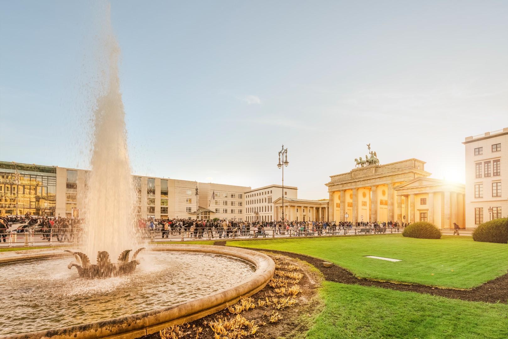 Berlino: nelle vie della città più creativa d Europa