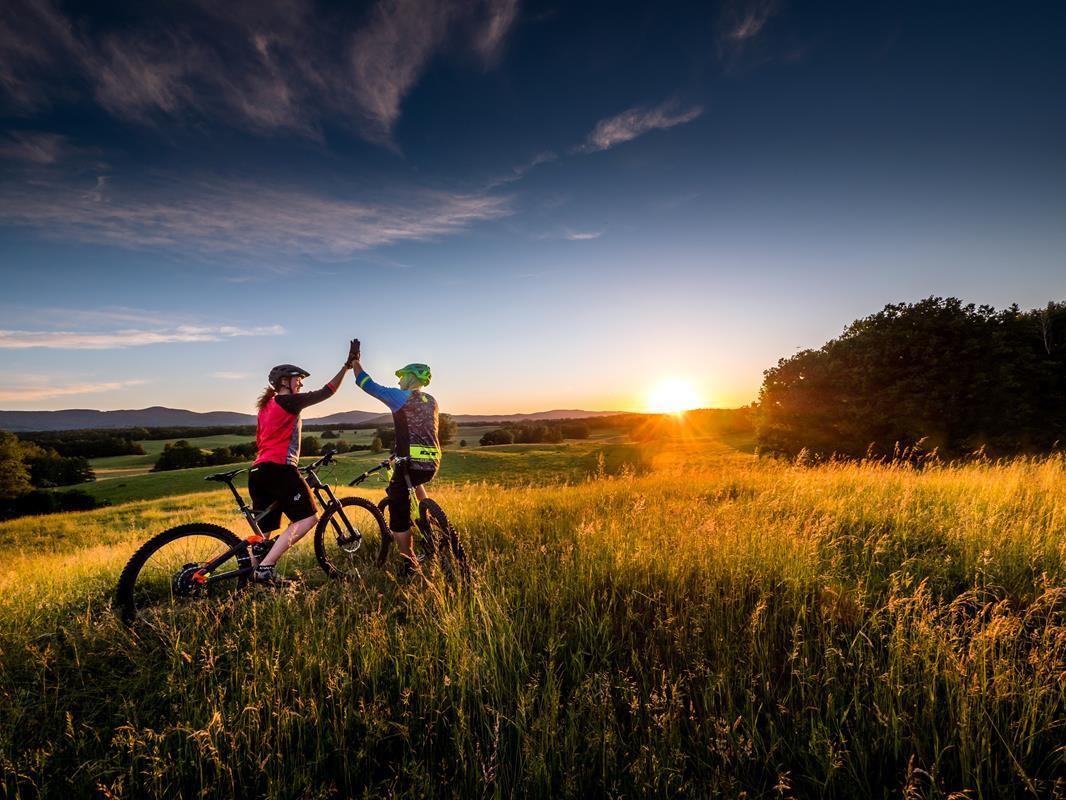 Repubblica Ceca: si esplora pedalando