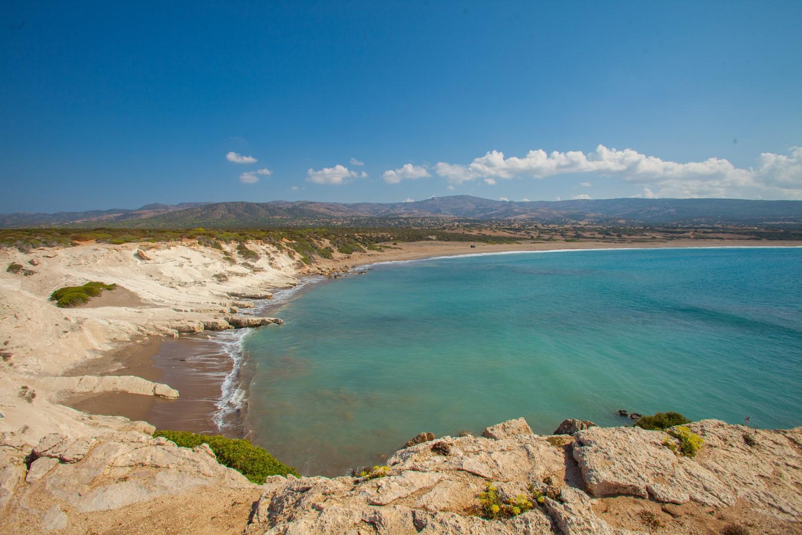 Quell indissolubile amore tra Venere e Cipro