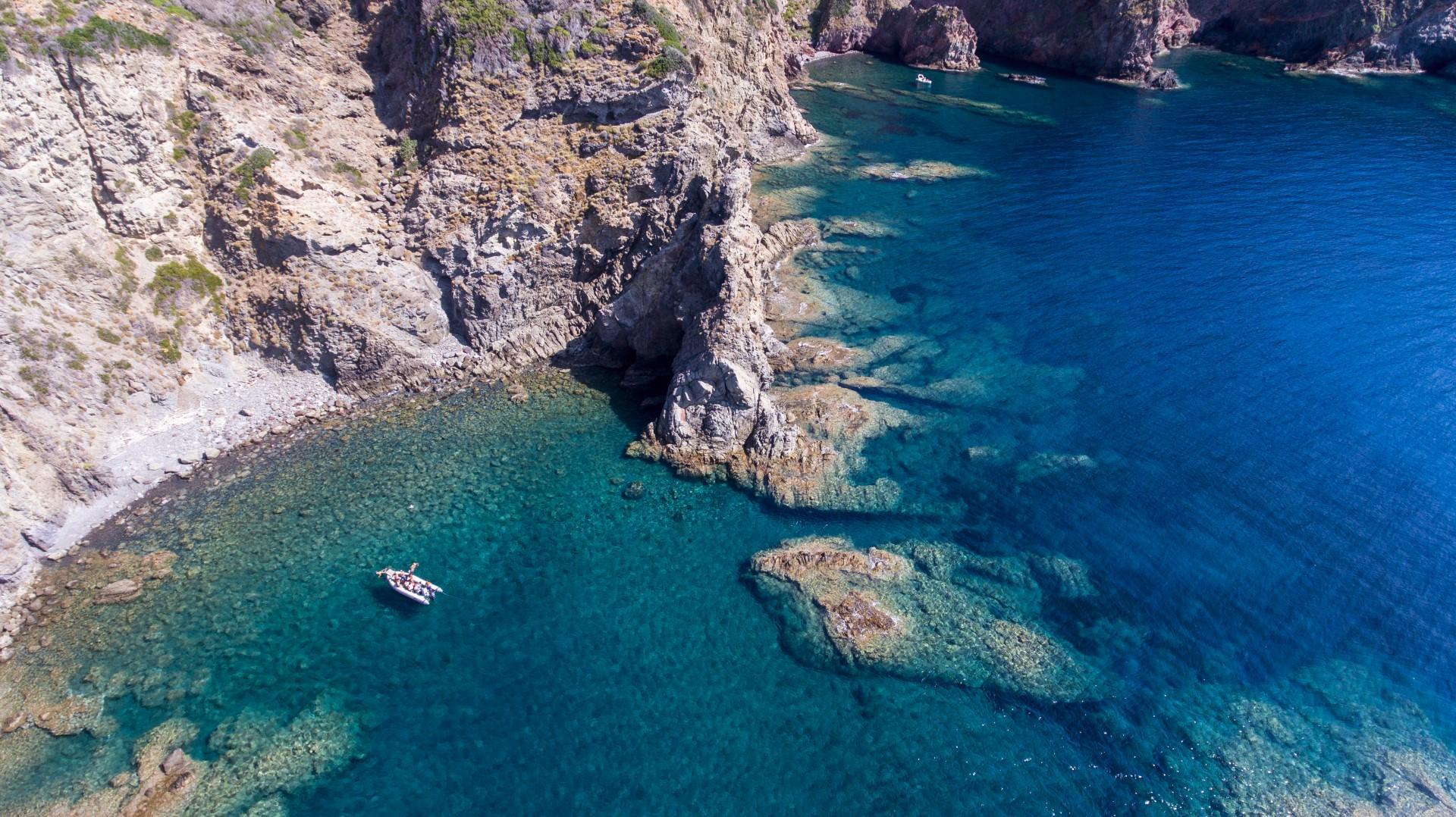 Arcipelago Toscano: le magnifiche sette del Tirreno