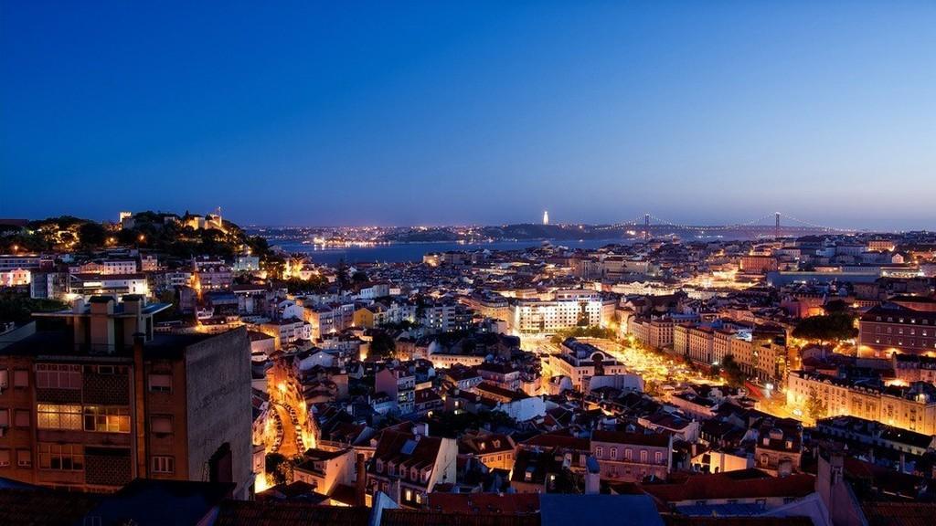 Come innamorarsi di Lisbona dall alto