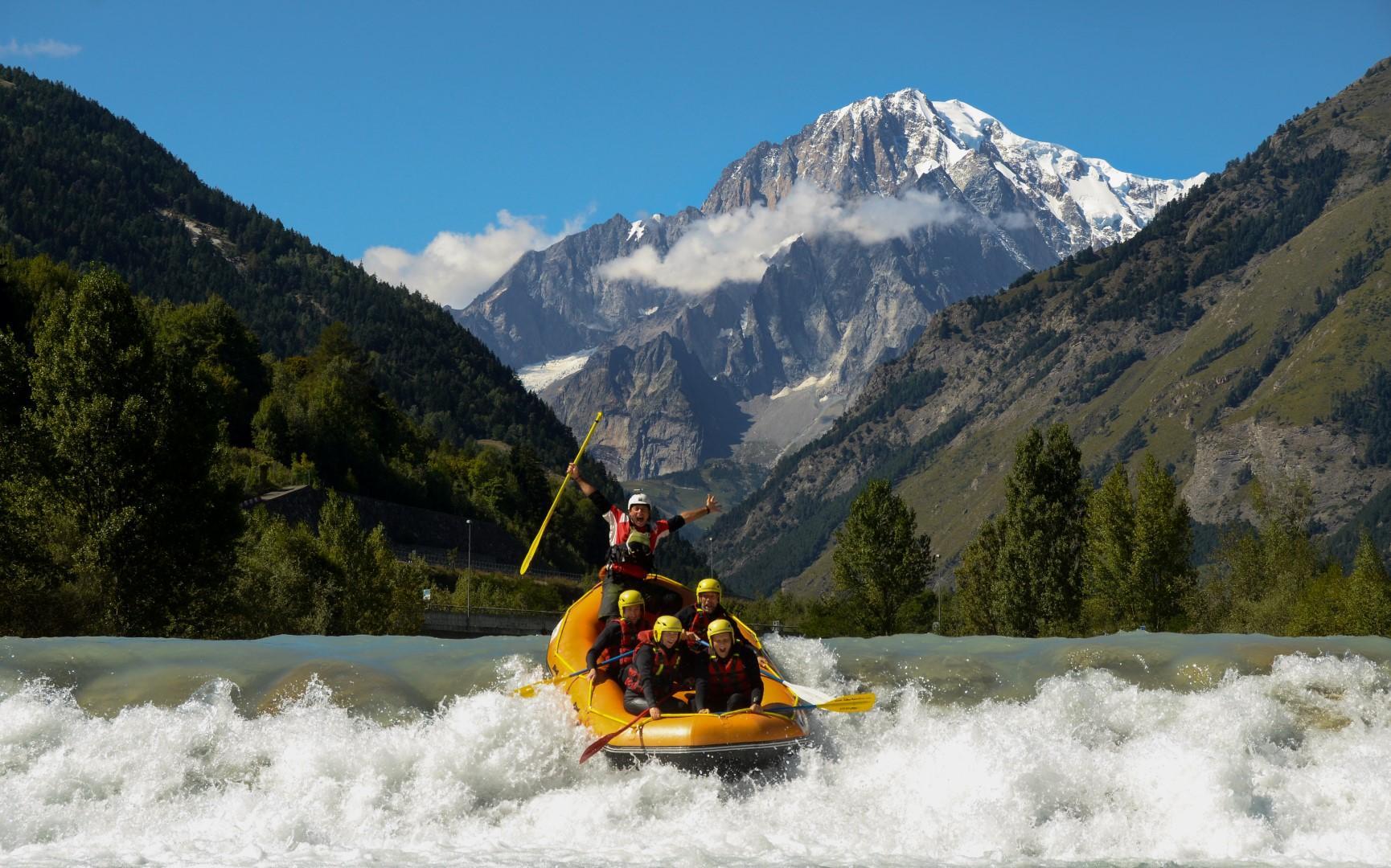 Valle d Aosta e bambini: qui comincia l avventura