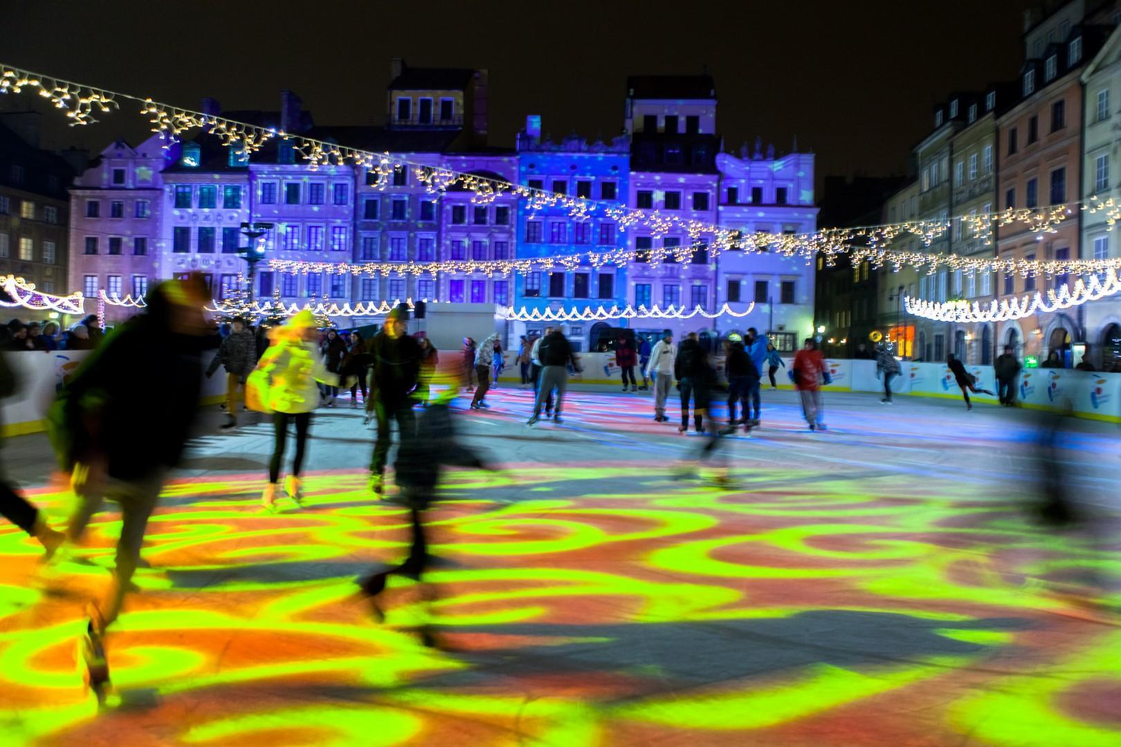 Polonia: l incanto del Natale, da Varsavia e Cracovia