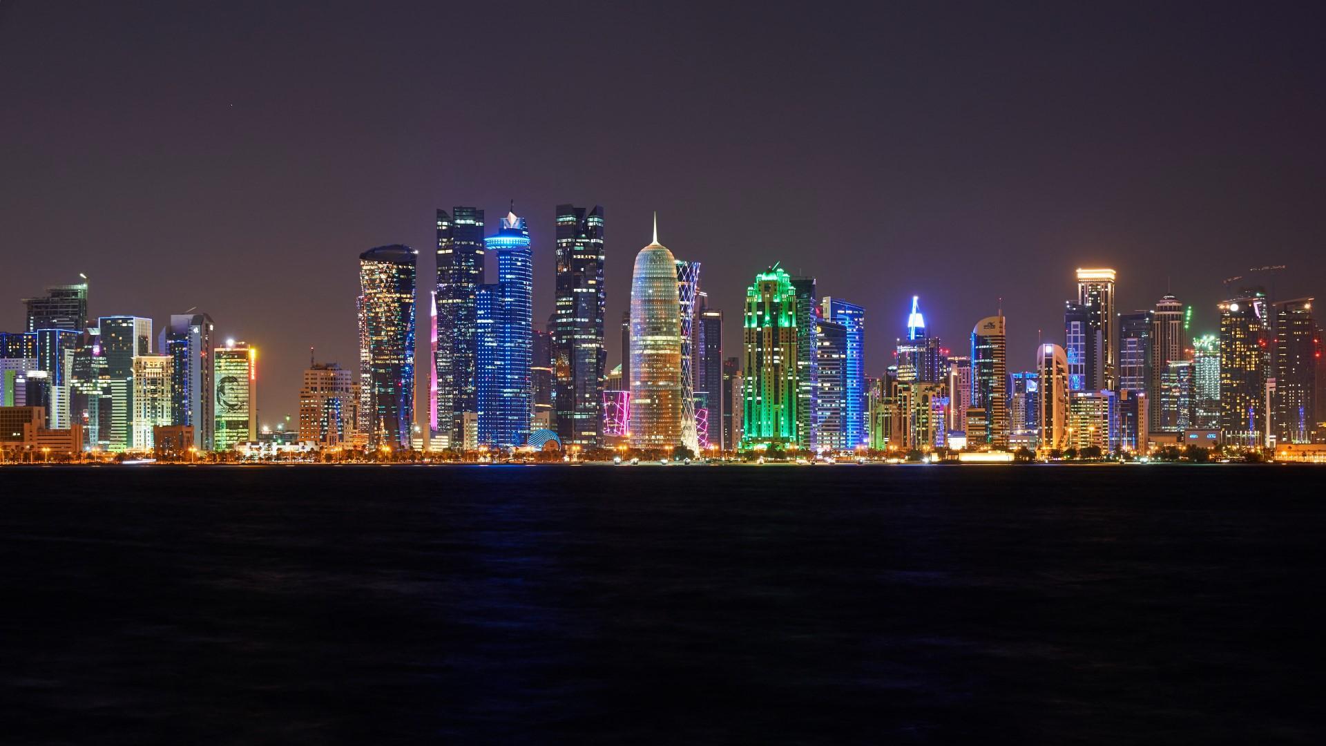 Lavorare In Qatar Architetto qatar: i piaceri di doha, tra un aereo e l'altro - tgcom24