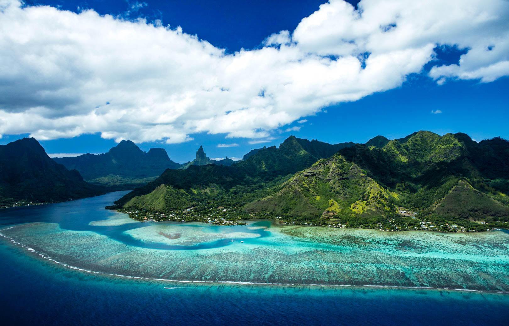 Tahiti, non solo magnifiche spiagge ma anche tanta cultura