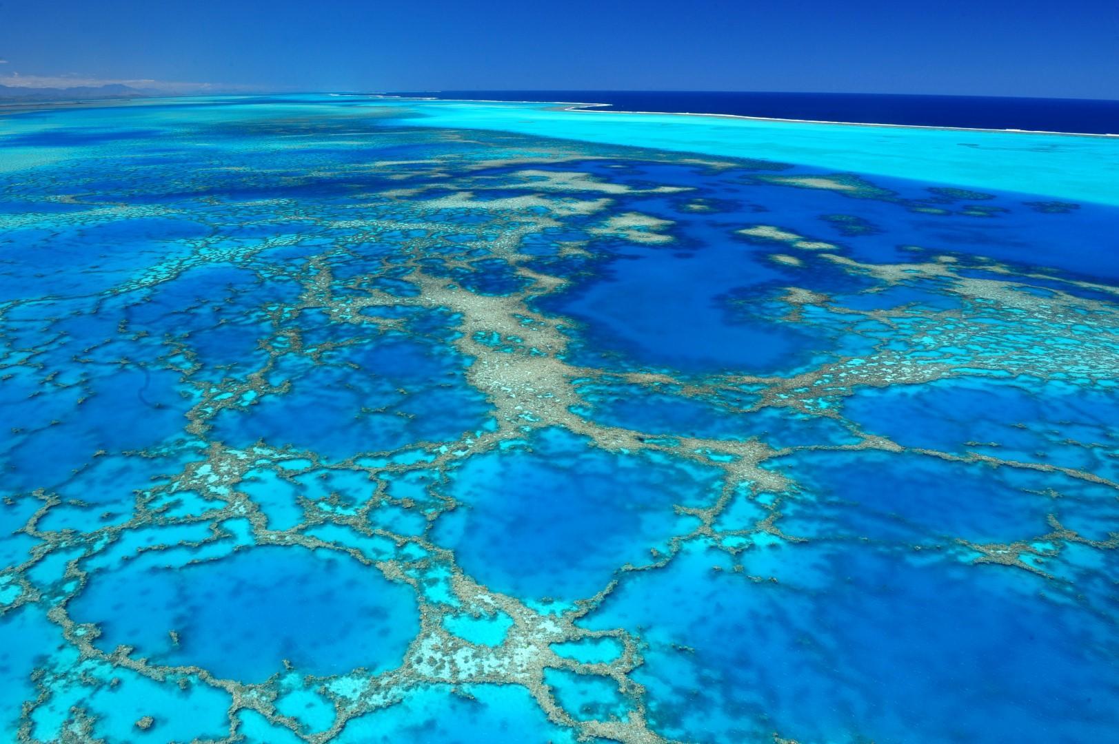 Nuova Caledonia: il paradiso in mezzo al Pacifico