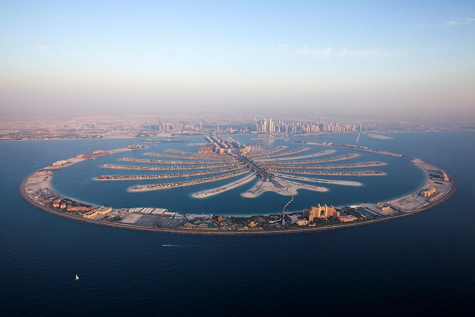 Innamorarsi a Dubai è tutta un altra cosa