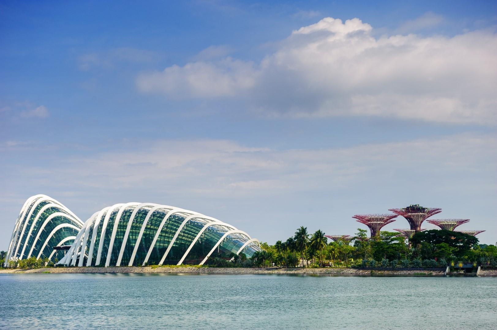 Singapore: a caccia di immagini in Estremo Oriente