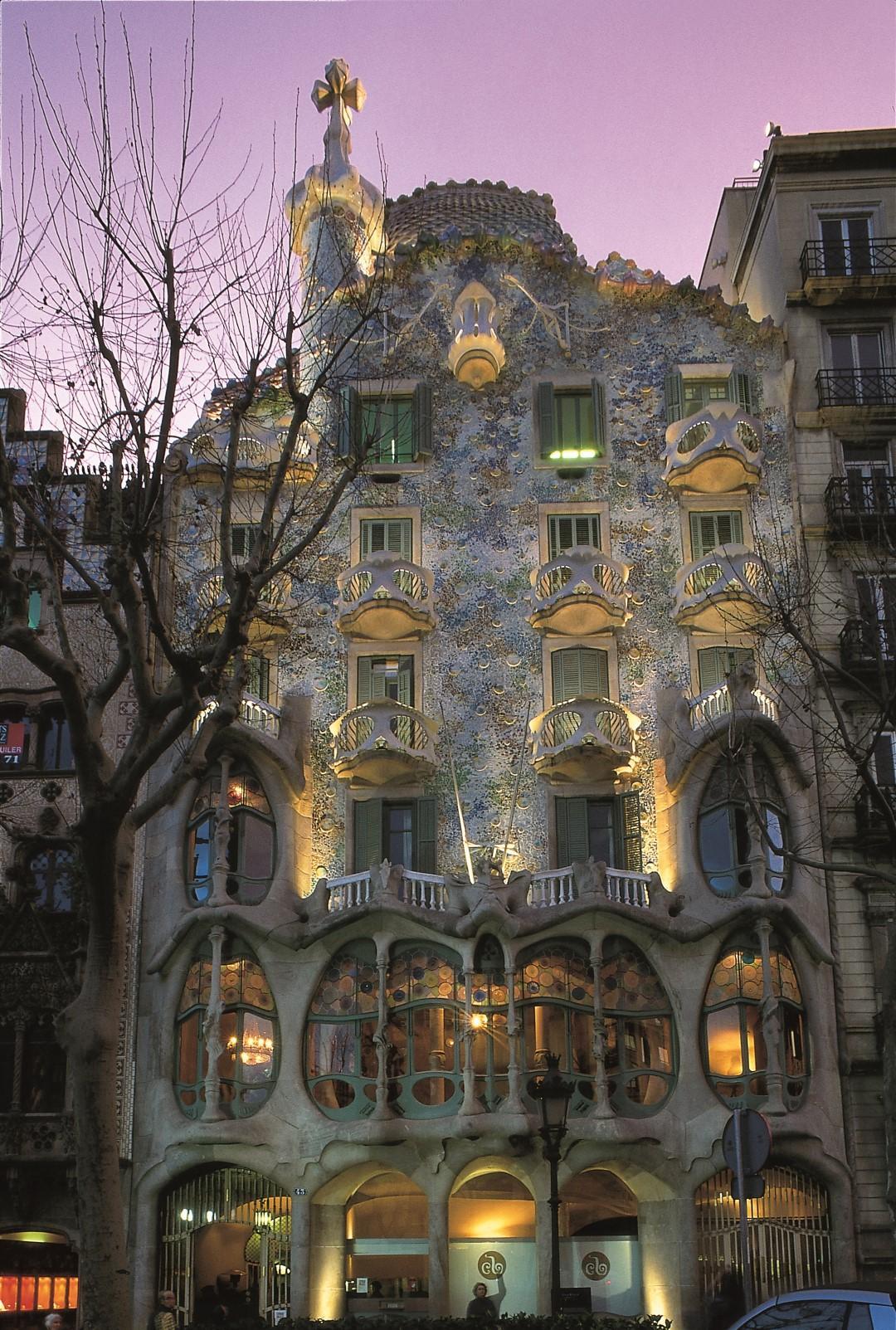 Le preziose perle Unesco della Catalogna