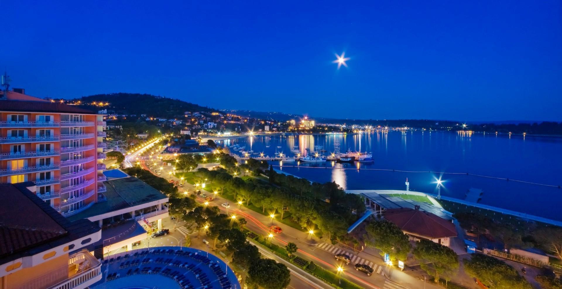 Le Feste in Slovenia: perchè scegliere Portorose o Pirano