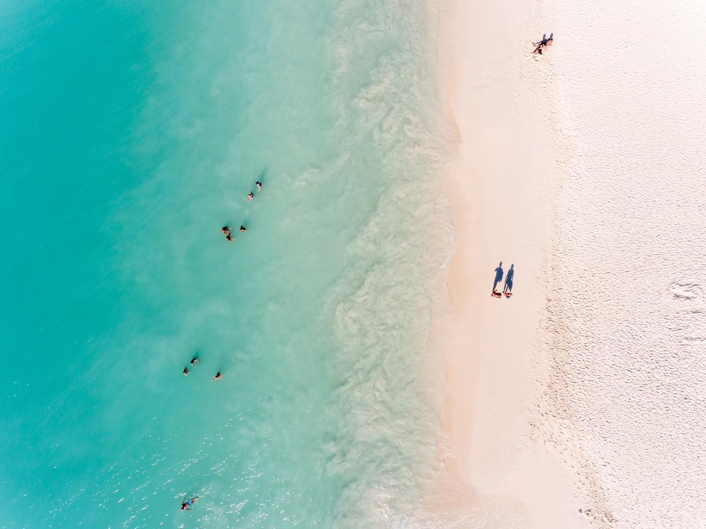 Natale ai Caraibi? Ad Aruba, l'Isola Felice