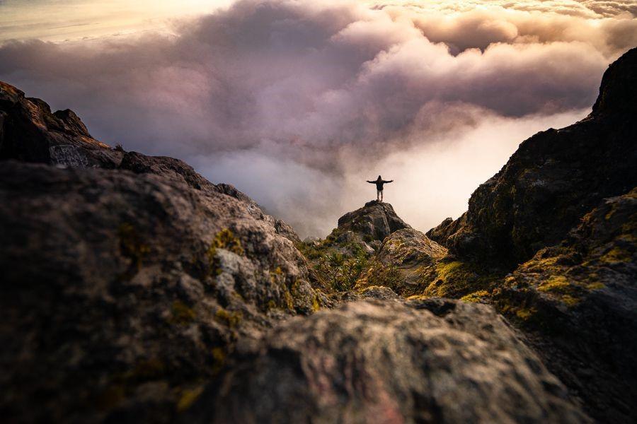 Vulcani in Centroamerica: a contatto con una natura possente