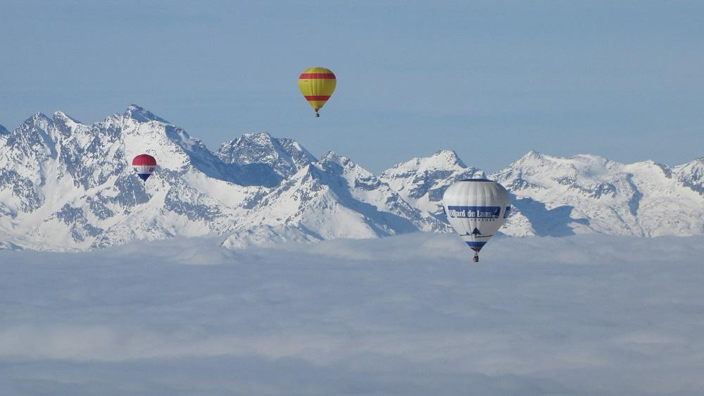 Val d'Aosta: sci al top in cinque comprensori