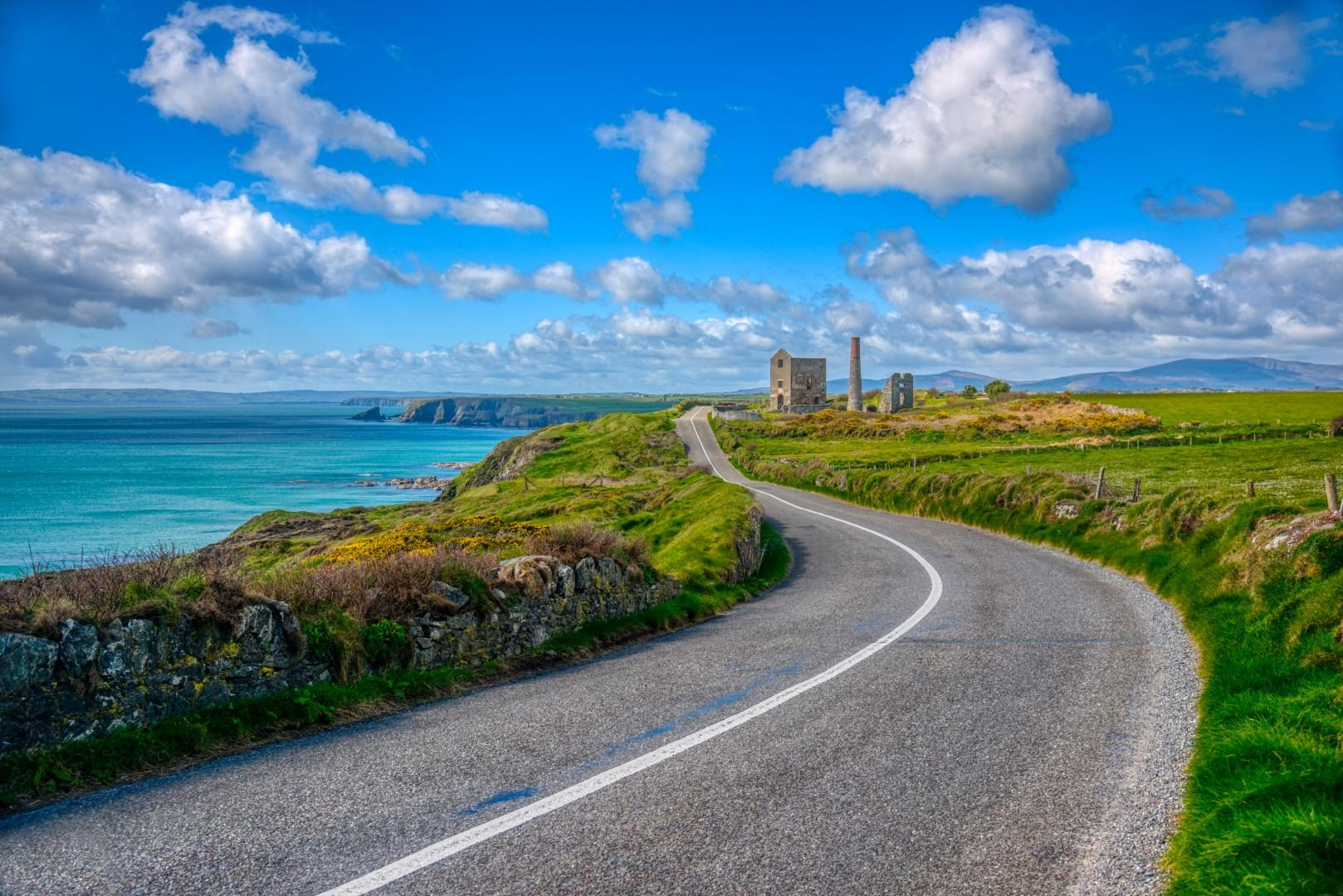Irlanda: dieci luoghi per fuggire allo stress