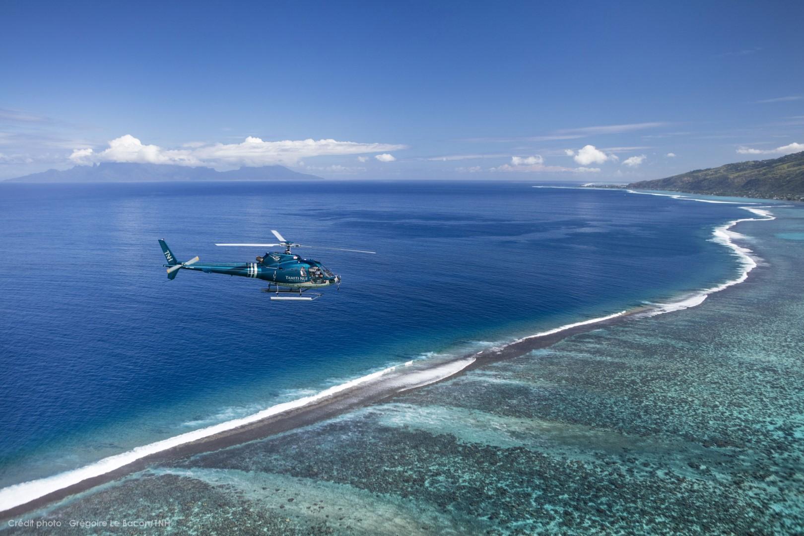 Tahiti: il festival della Polinesia tra danze e musica
