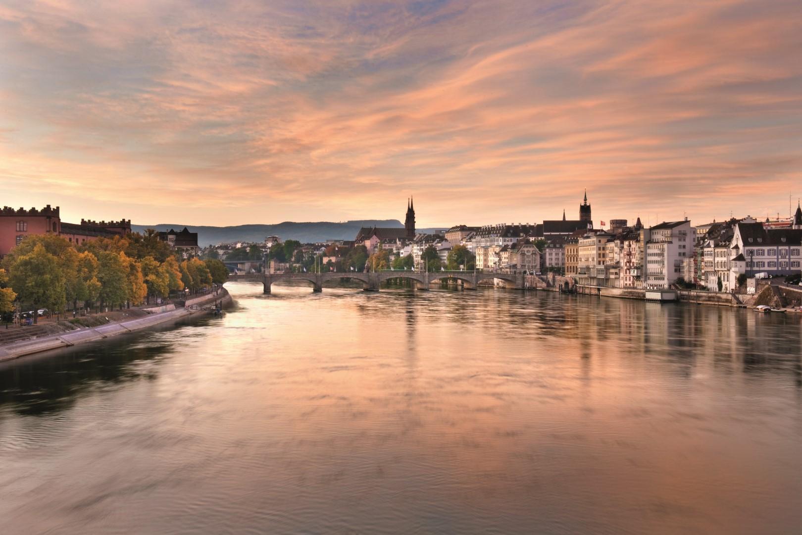 Svizzera cool: a spasso per nove città