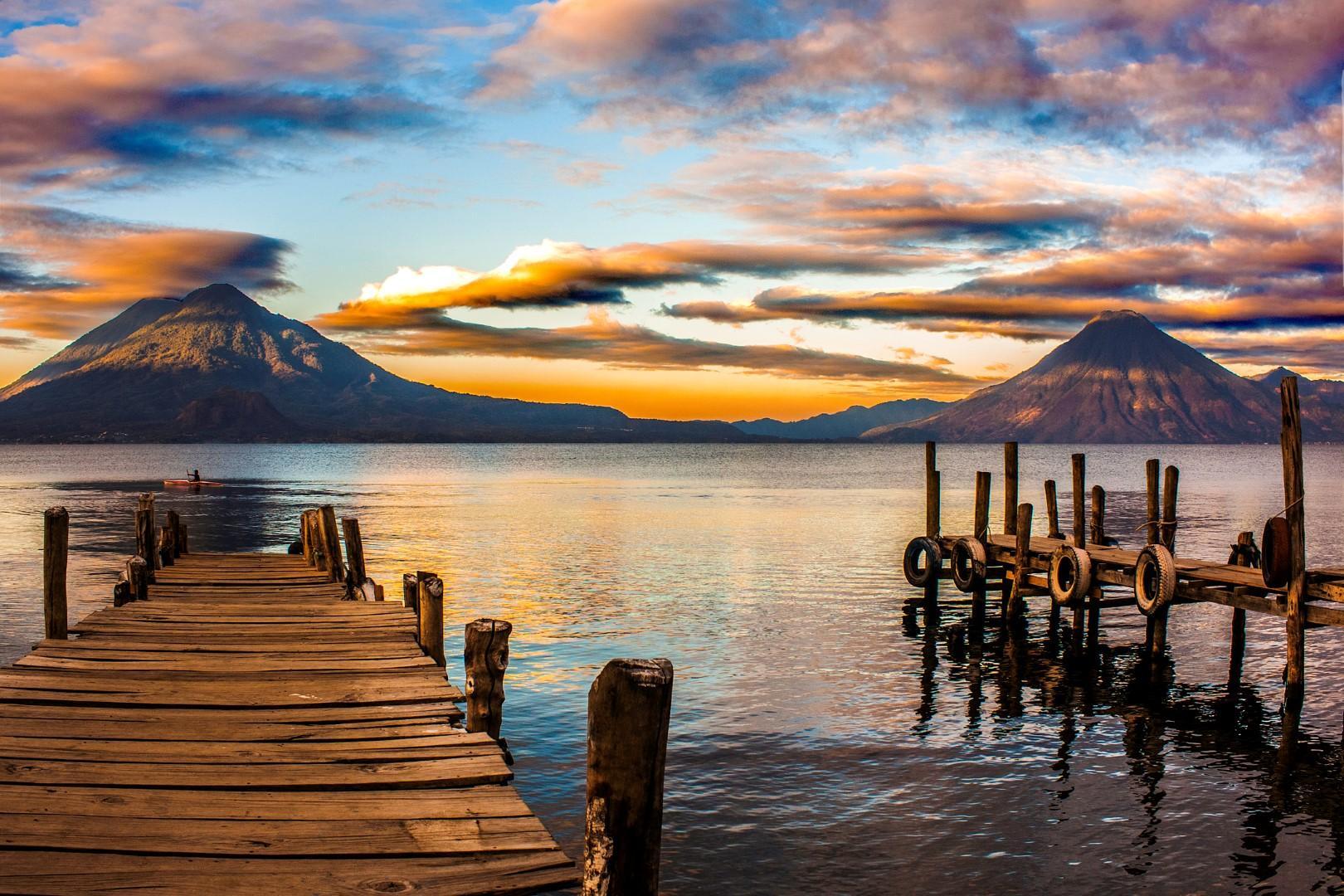 Il Centroamerica, natura strepitosa e turismo ecologico