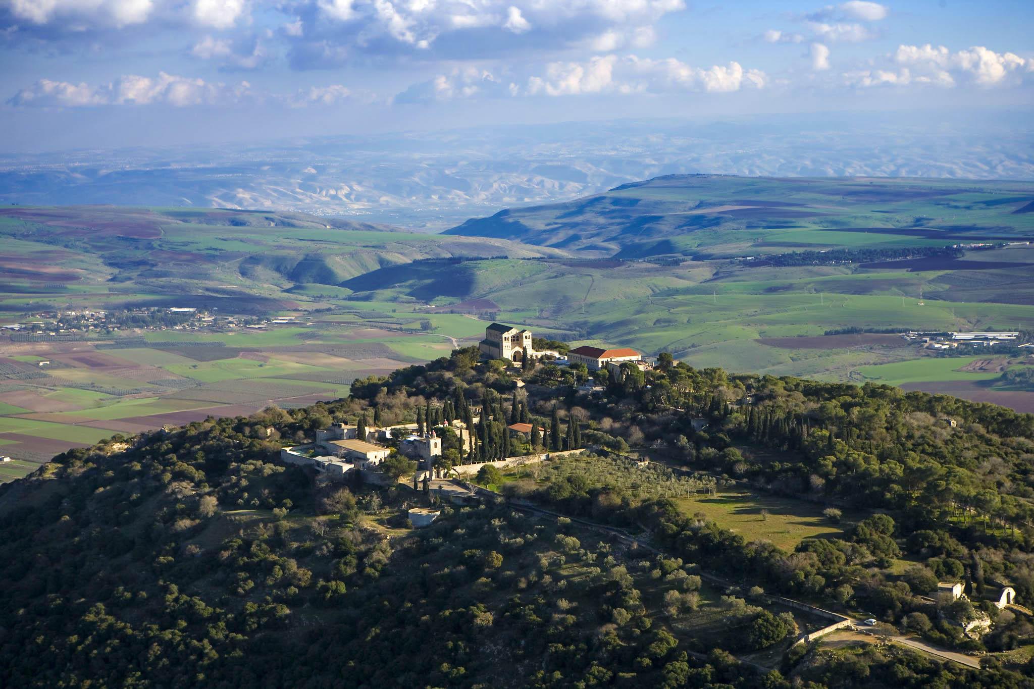 Enoturismo in Israele tra vini kosher e tante belle sorprese