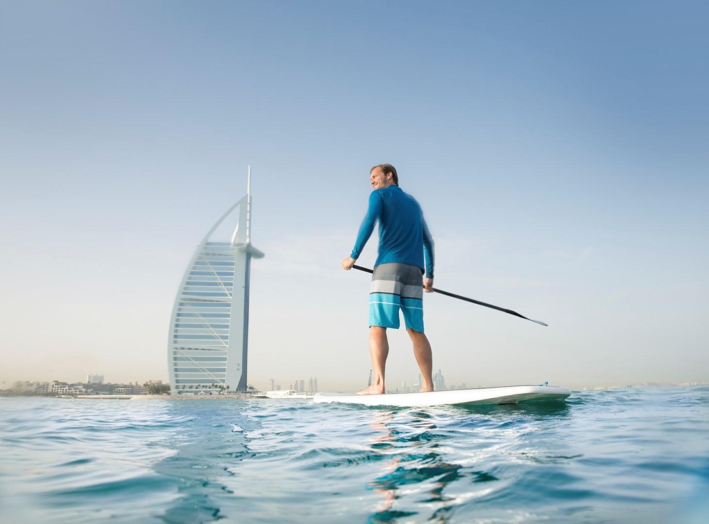 Due giorni di meraviglie a Dubai: low cost.