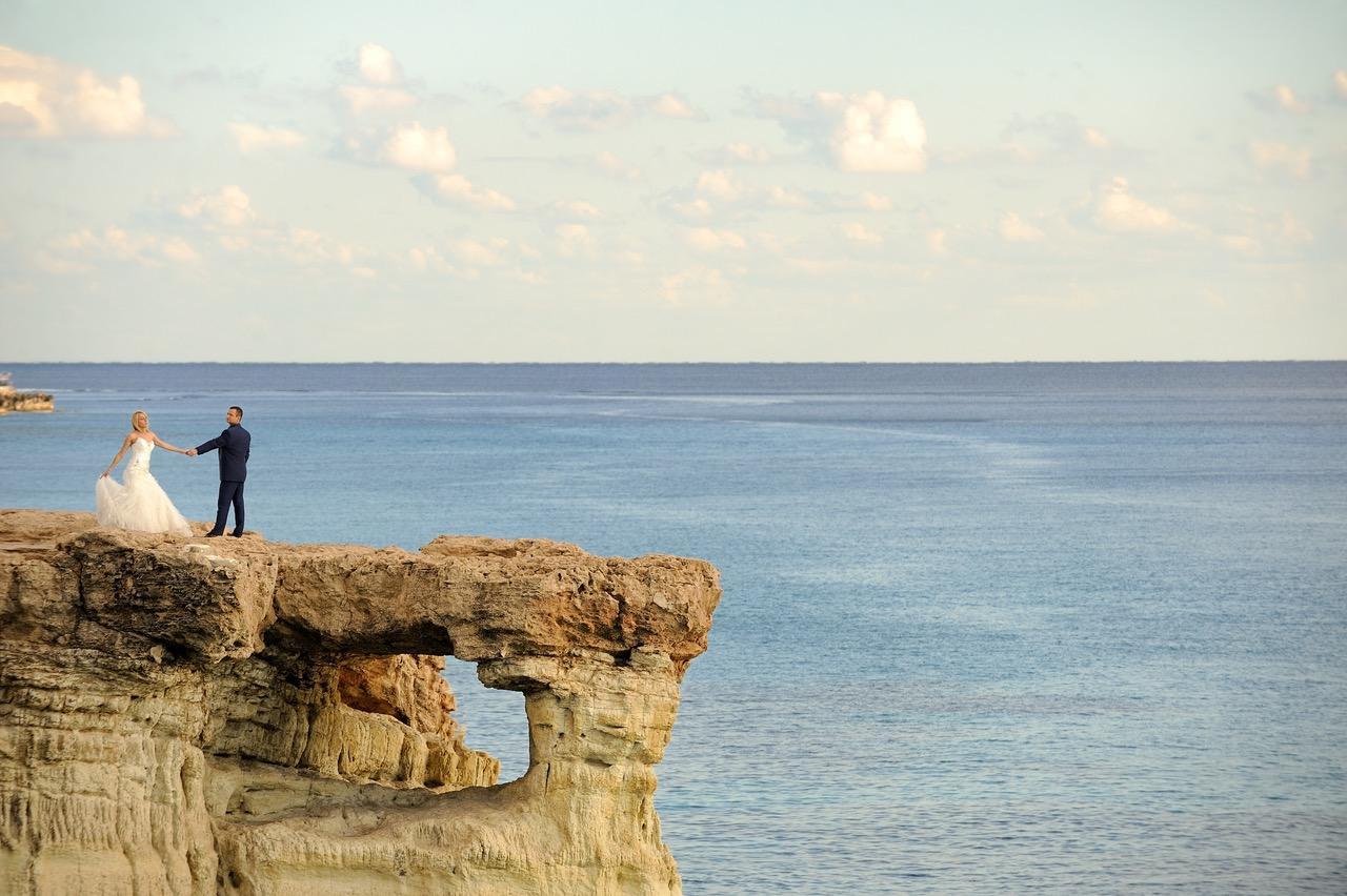 Cipro: dirsi di sì dove è nata la Dea dell Amore