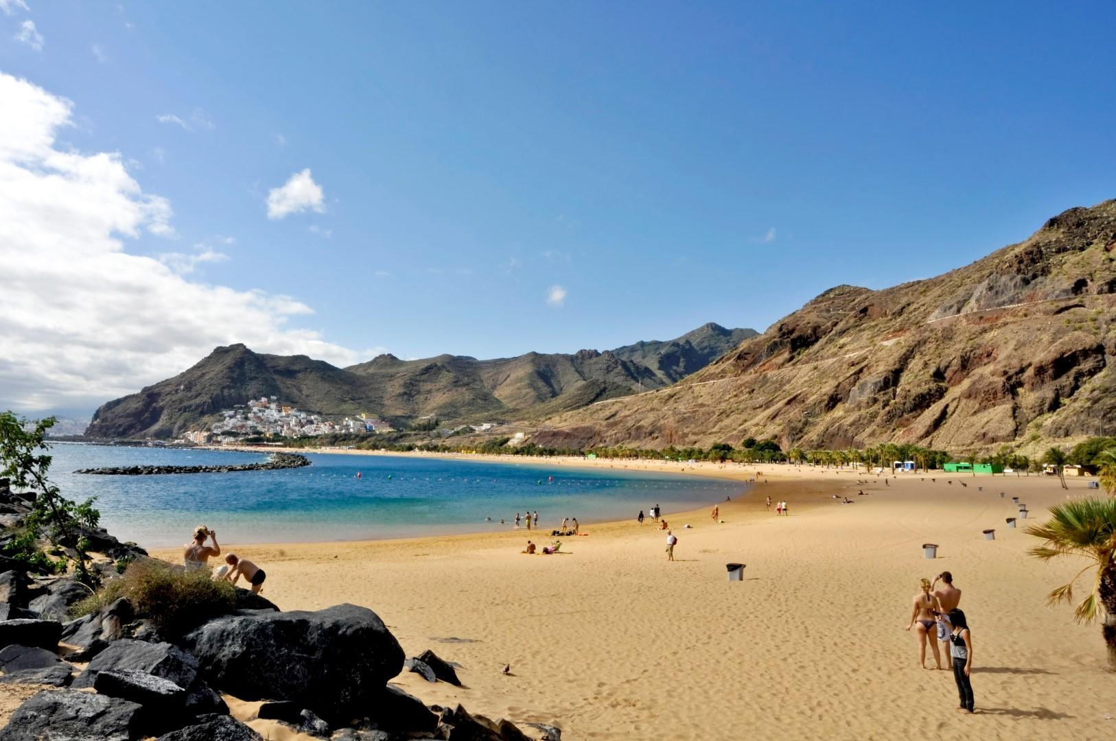 Canarie: sette isole e spiagge per tutti i gusti