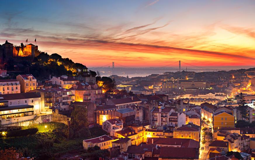 A Lisbona tutto il sapore delle notti portoghesi