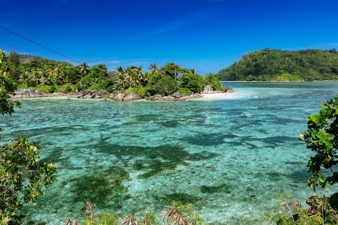 Seychelles, fuga dal freddo in un paradiso terrestre